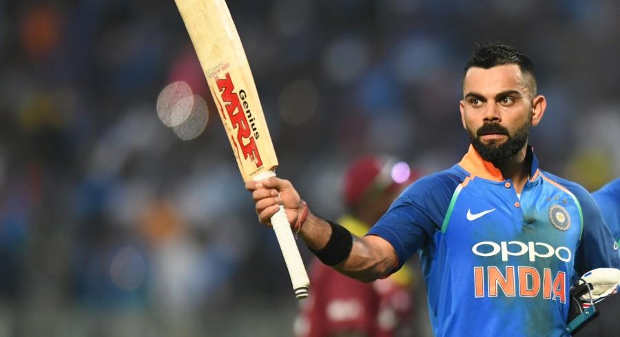 India's Kohli sweeps all three top ICC awards