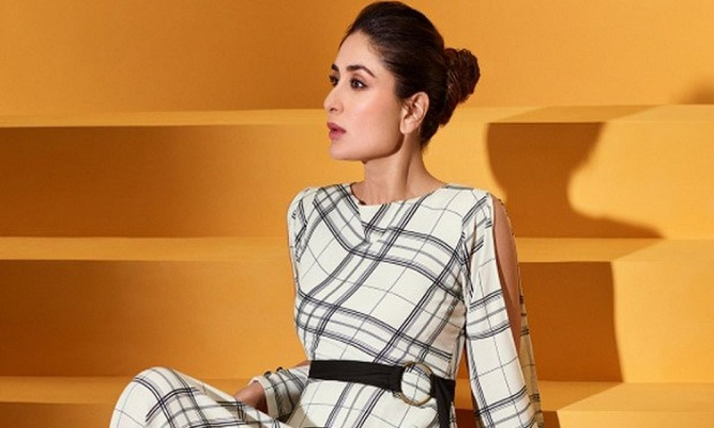 Age or life stages should not affect a woman's career: Kareena Kapoor Khan