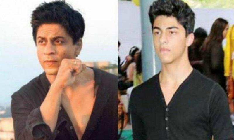 Shah Rukh Khan's son Aryan's Facebook account hacked, posts message
