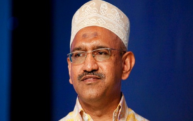 ACC approves charge sheets against Falu, wife