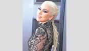 Gaga calls out Trump and Pence on shutdown