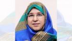 Kamrun Nahar made  Women & Children Affairs Ministry secretary