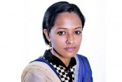 Jatiyatabadi Mahila Dal leader held over FB post in Chattogram