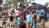 10 killed in road crashes in 7 districts