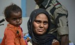 India detains Rohingya stuck in border standoff with Bangladesh