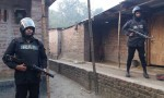 'Militant' arrested in Chapainawabganj den