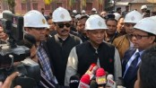 Railway bridge to be built on Jamuna River: Sujan