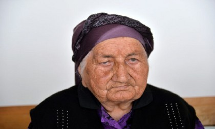 Russia's oldest woman dies in North Caucasus at age 128