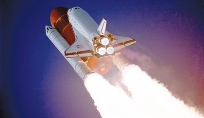 Plan to send pregnant woman into space