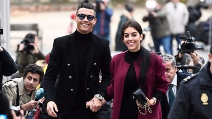 Ronaldo escapes jail sentence accepting €18.8m deal over tax evasion
