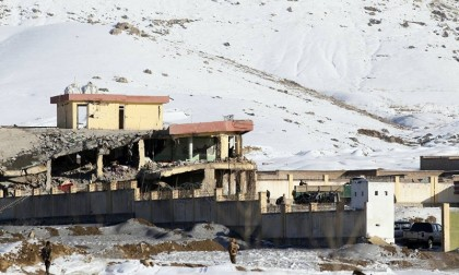 Death toll rises to 45 in Taliban attack