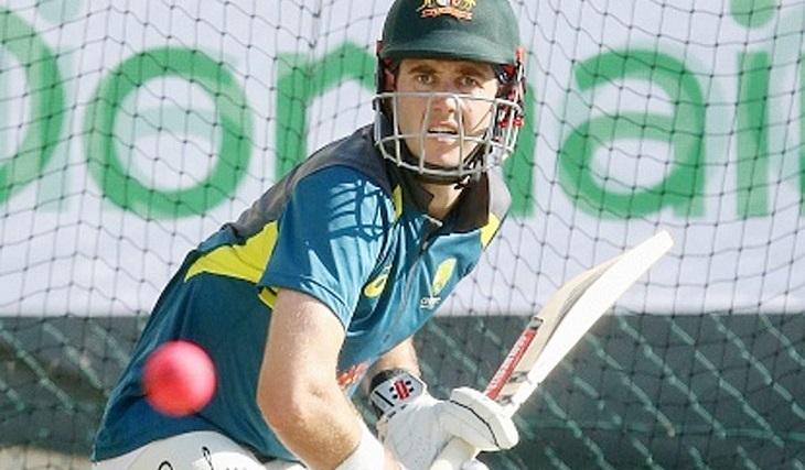 Australia name two debutants for first Sri Lanka Test
