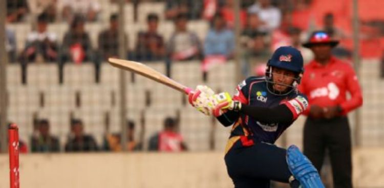 Mushfiqur, Mosaddek take Chittagong Vikings on top in BPL