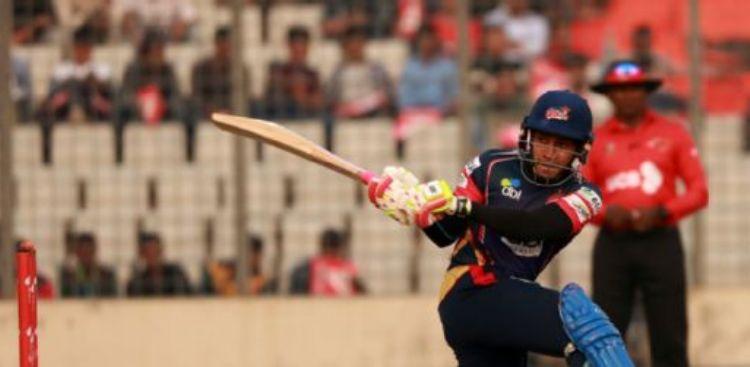 Mushfiqur, Mosaddek take Chittagong Vikings on top in BPL