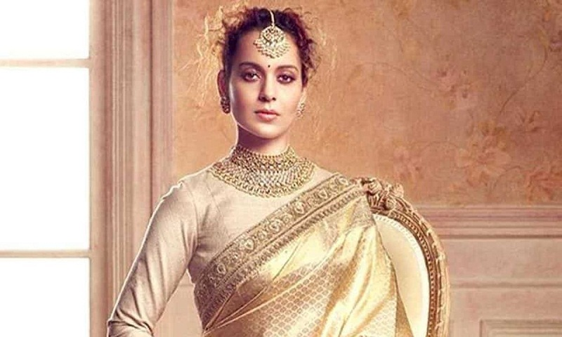 People are waiting for me to fail: Kangana Ranaut