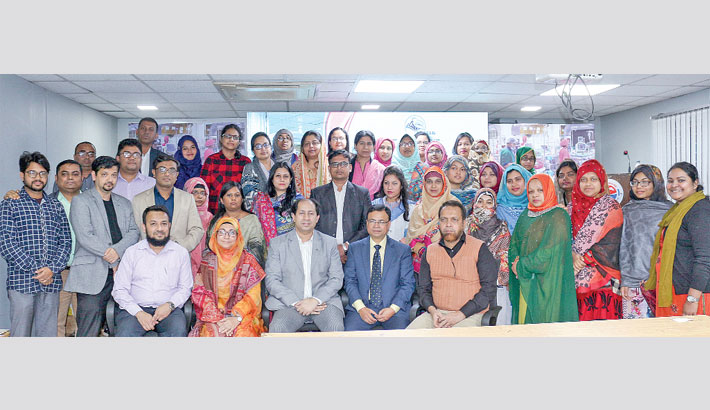Workshop on science concludes in city