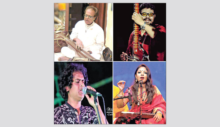 Music festival begins at DU Jan 27
