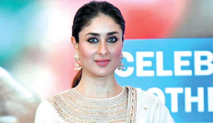 My focus will only be movies: Kareena