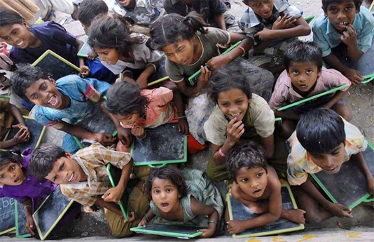Over 145,000 Rohingya children return to school in Bangladesh: UNICEF