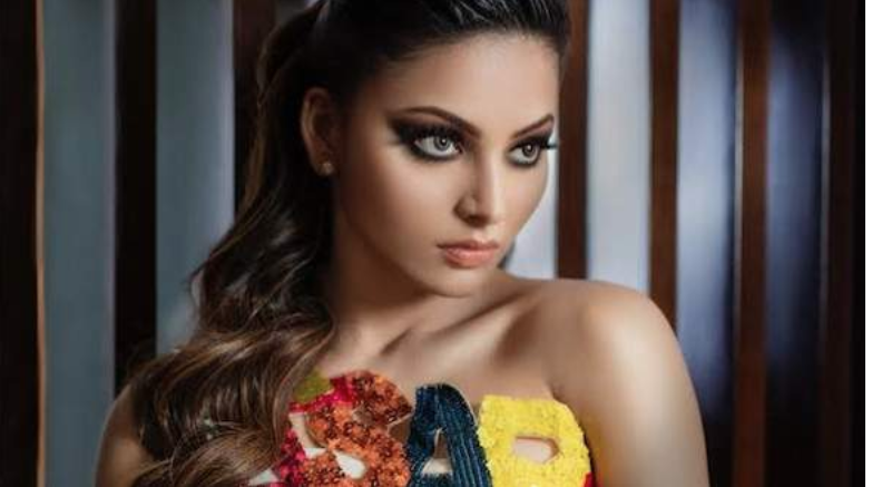 Urvashi excited to join Pagalpanti team