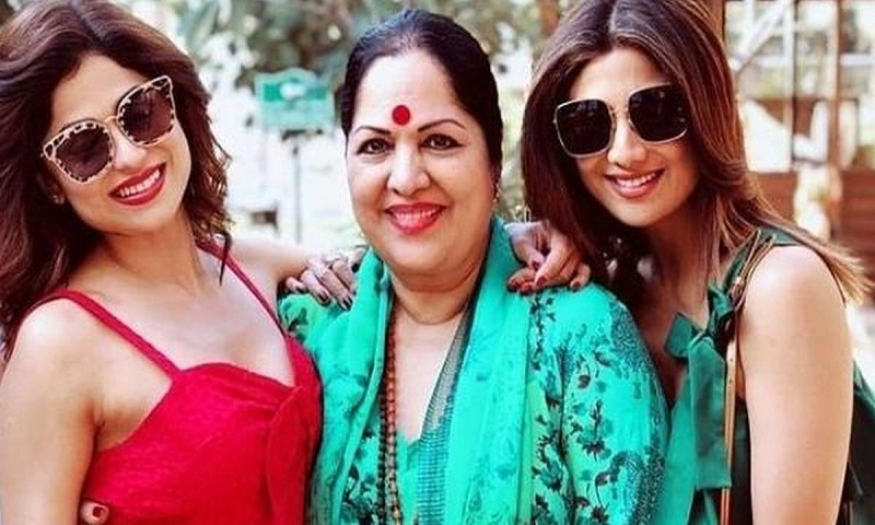 Shilpa Shetty and family taken to court by late father's 'lender'