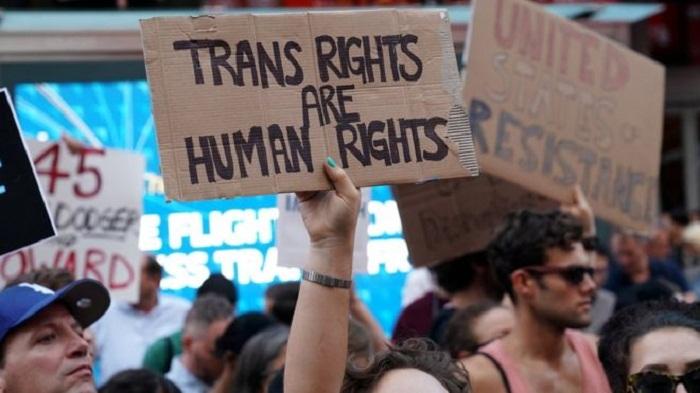 US Supreme Court allows Trump military transgender ban