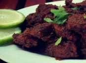 How to make Mutton kaala bhuna!