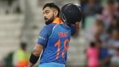 India rest Kohli for last two New Zealand ODIs