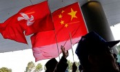 Hong Kong's legislature takes up China national anthem bill
