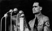 Rudolf Hess: DNA test disproves Spandau prison conspiracy theory