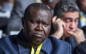 France extradites African football chief to war crimes court: ICC