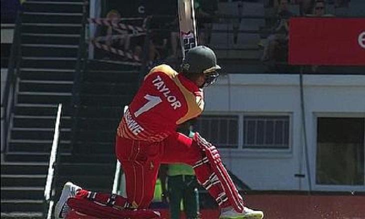 Khulna Titans beat Sylhet Sixers by 21 runs