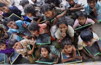 Over-145000-Rohingya-children-return-to-school-in-Bangladesh:-UNICEF