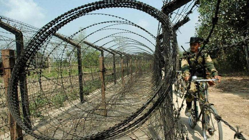 BSF kills Bangladeshi along Rajshahi border