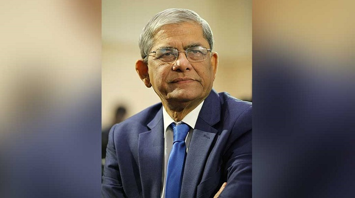 Government out to split BNP, alleges Fakhrul