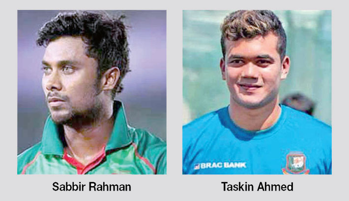 Bangladesh announce squad for New Zealand series