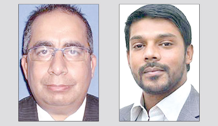 PM appoints 2 special assistants