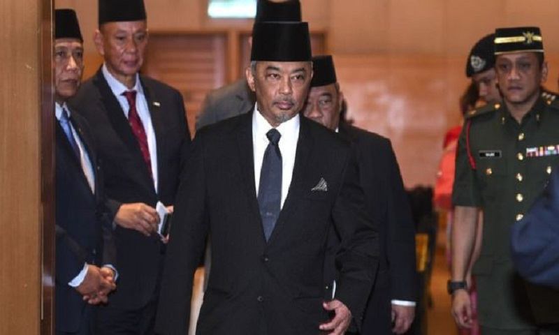 Malaysia elects new king after unprecedented abdication