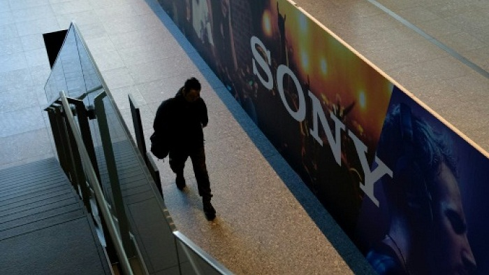 UK plays down concerns over Brexit as Sony quits HQ