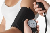Thinking about partner keeps blood pressure in check