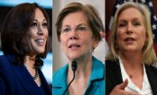 Which Democrats are running in 2020?
