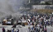 13 dead in two days of Venezuela unrest