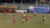 Muktijoddha beat Sheikh Jamal 3-0 in BPL