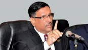 BNP to face split due to internal conflict: Quader