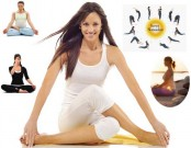 Get fresh-faced with 'yoga skin'