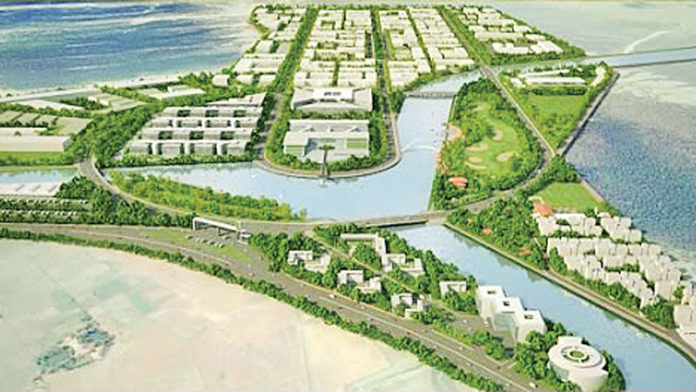 Mirsarai Economic Zone to start offering plots to investors this year