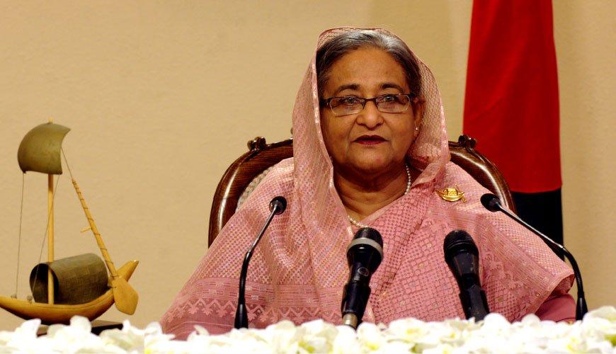Prime Minister addresses nation
