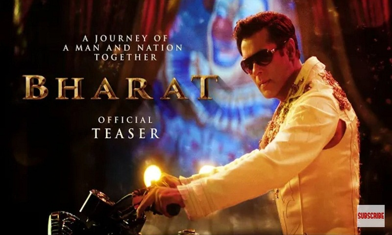Bharat teaser: Salman Khan back in action in many avatars