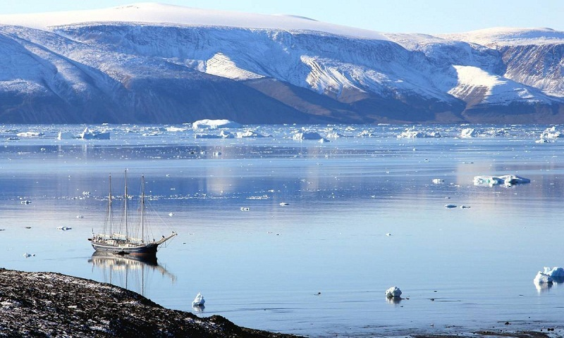 Greenland ice melts faster than estimates: Study