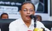 BNP repeats the same mistake once again: Hasan Mahmud